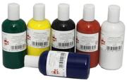 150ml Scola Yellow Textile Paint