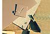 1x Soft Lino Block Printing Board 200mm x 150mm (3.2mm Thick)