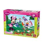 Minnie Mouse & Daisy Duck Gardening Puzzle