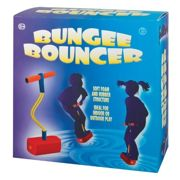 Bungee Bouncer Balance Pogo Stick Jumping & Stretching Toy - 10498