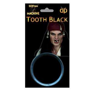 Black Tooth Make Up