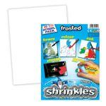 Frosted Shrinkles 20 School Pack
