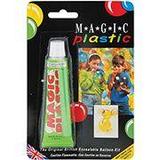 Green Magic Plastic Balloon Making Kit - 15026-SPL2