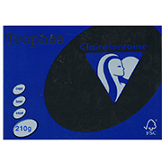 A4 Black Card 220gsm Ream of 250 Sheets