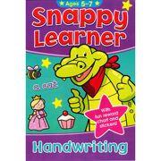 A4 Snappy Learner Educational School Handwriting Book - 2528/SLAB3