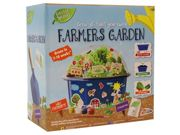 Creative Sprouts Grow Your Own Farmers Garden Craft Kit R03-0243