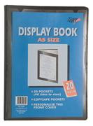 A5 Presentation Display Book 300930