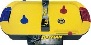Batman Table-Top Air Hockey Game