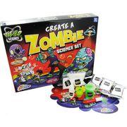 Children's Create A Zombie Science Set - 44-0022