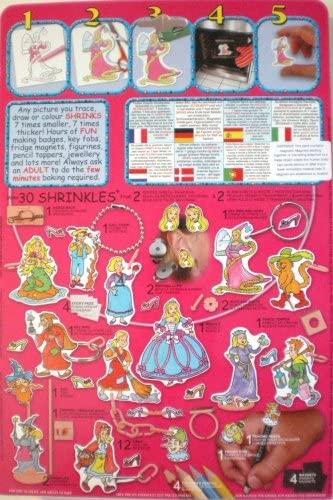 Fairy Take Bumper Box
