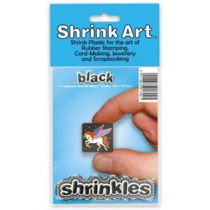 Black Shrinkie