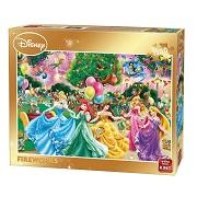 Disney Fireworks Jigsaw Puzzle 1500 Pieces - 85522