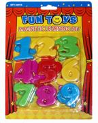 Children's Magnetic Educational Learning Teaching Numbers - L02 590