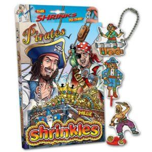 Pirates Shrinkles