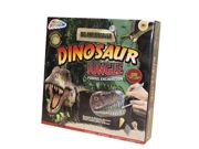 Dinosaur Jungle Fossil Excavation Toy Set - R03-0049