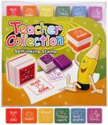Blue Good Reward Teacher's Stamp - S01 826-SPL5