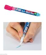 Stix 2 in 1 Fine Metal Nib Glue Pen