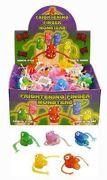 Finger Frights Monster Party Bag Toys - T41 024