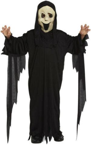 Halloween Ghost Fancy Dress Costume