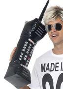 76cm Inflatable Fancy Dress Retro Mobile Phone - X99 332