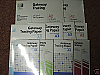 Gateway Tracing Paper On A Roll 90Gsm 841Mm X 20 Meters