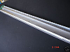"""24"""" (600mm) Steel Ruler Compatible with Mount Cutter"""
