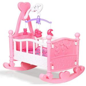 Dolls Bed