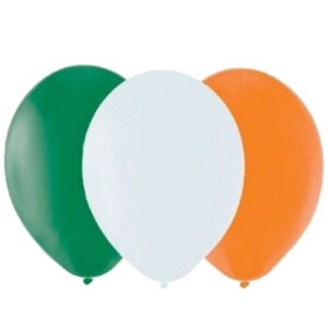 Irish Balloons