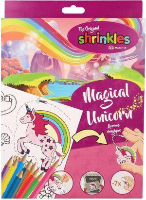 Magical Unicorn Bumoer Box