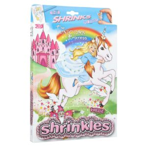 Unicorn Princess Shrinkles