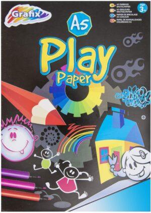 Grafix Play Paper