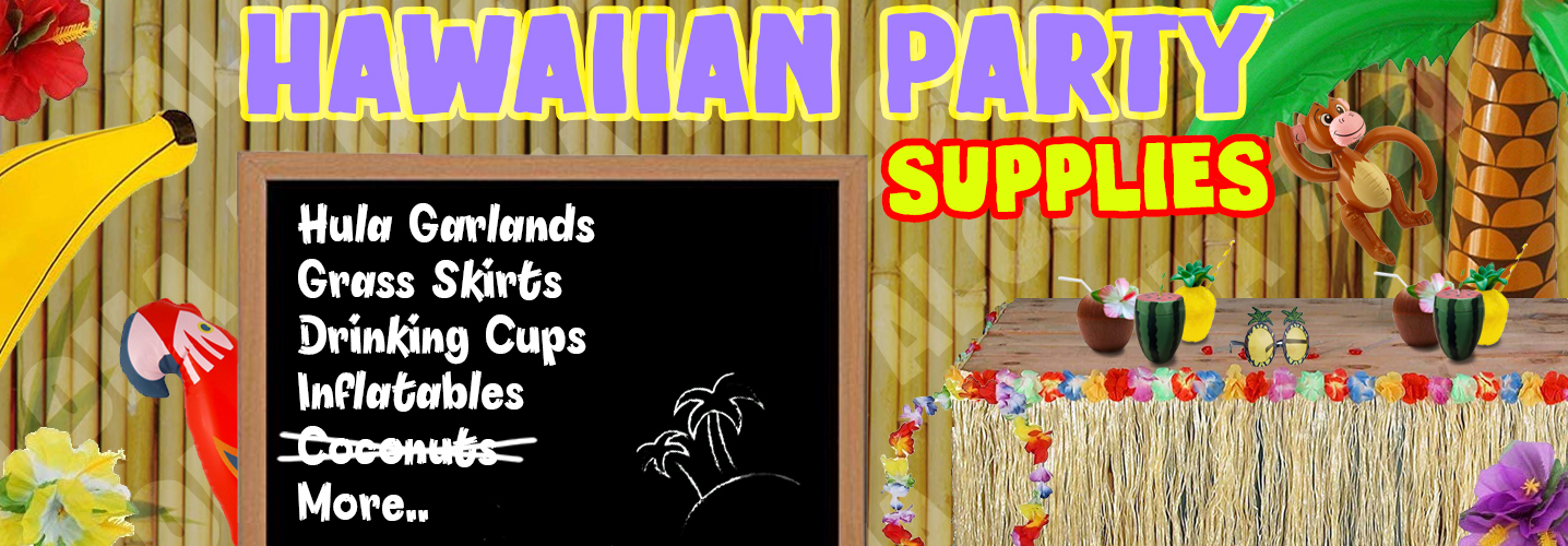 Hawaiian Party_1