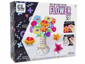 gl flower set