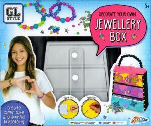 jjewellery box