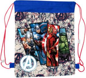 Marvel Avengers PE Bag