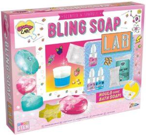 BLING SOAP