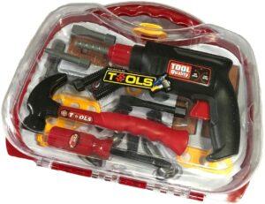Toy Tool Box Set