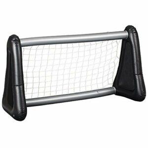 Inflatable Footbal;l Goal