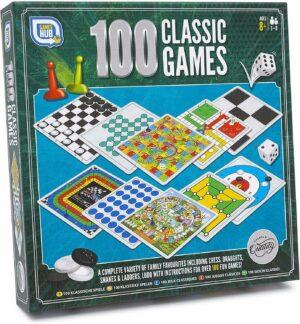 classic games 1