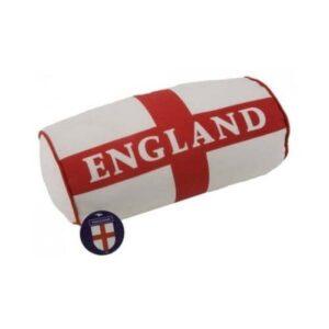 England barrel cushion