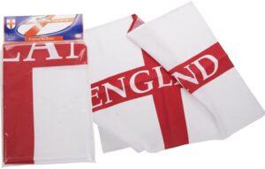 England tea towel