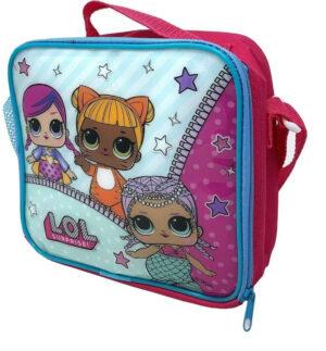 L.O.L Surprise Lunch Bag