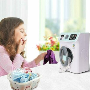 My First Washing Machine