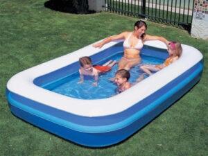 2m Inflatabale Swimming Pool