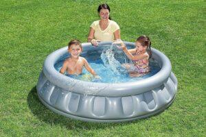 Space Paddling Pool