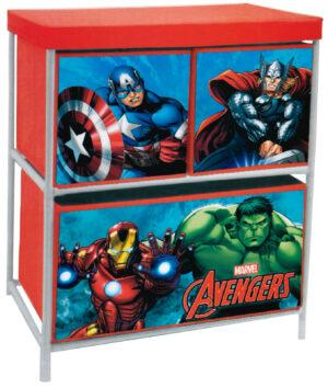 Marvel Avengers Toy Box