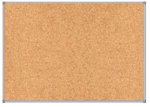 1200mm x 900mm Cork Board