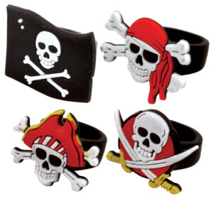 Pirate Rings