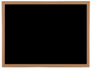 1200mm x 900mm Magnetic Blackboard