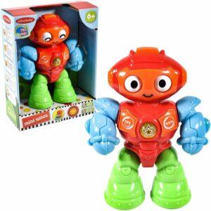 Mini Robot Toy